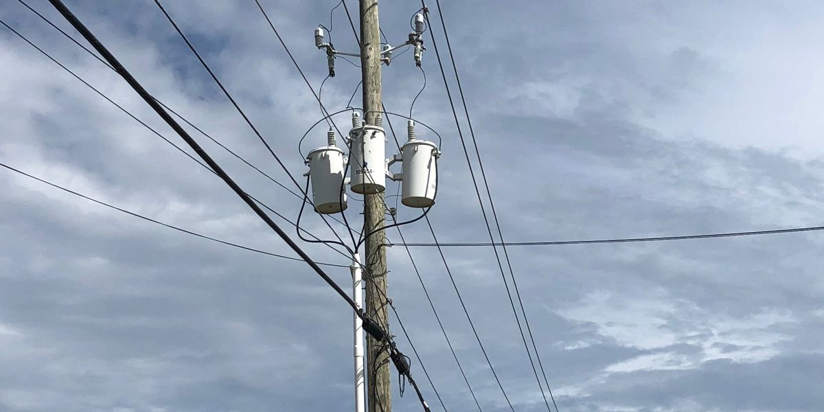 Delinquent Danville power customers could face disconnection