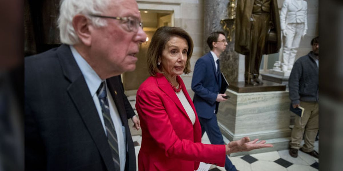 Pelosi says Trump 'silent' on postponing State of the Union