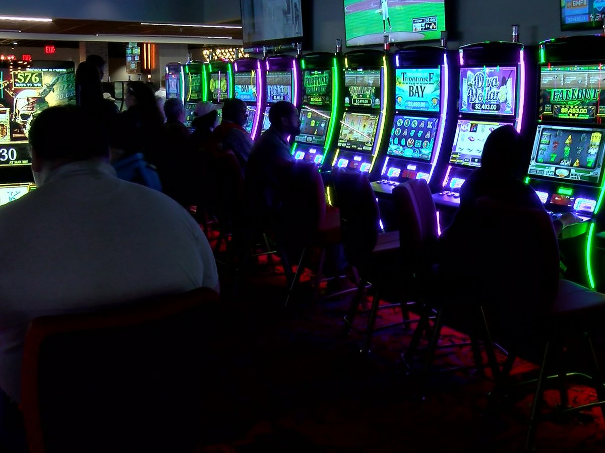 Two Va. communities explore gambling ventures