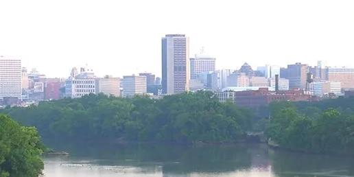 Richmond No. 10 worst city for allergies