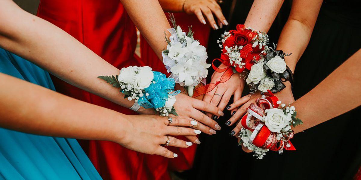 Henrico school hosts safe driving program ahead of prom