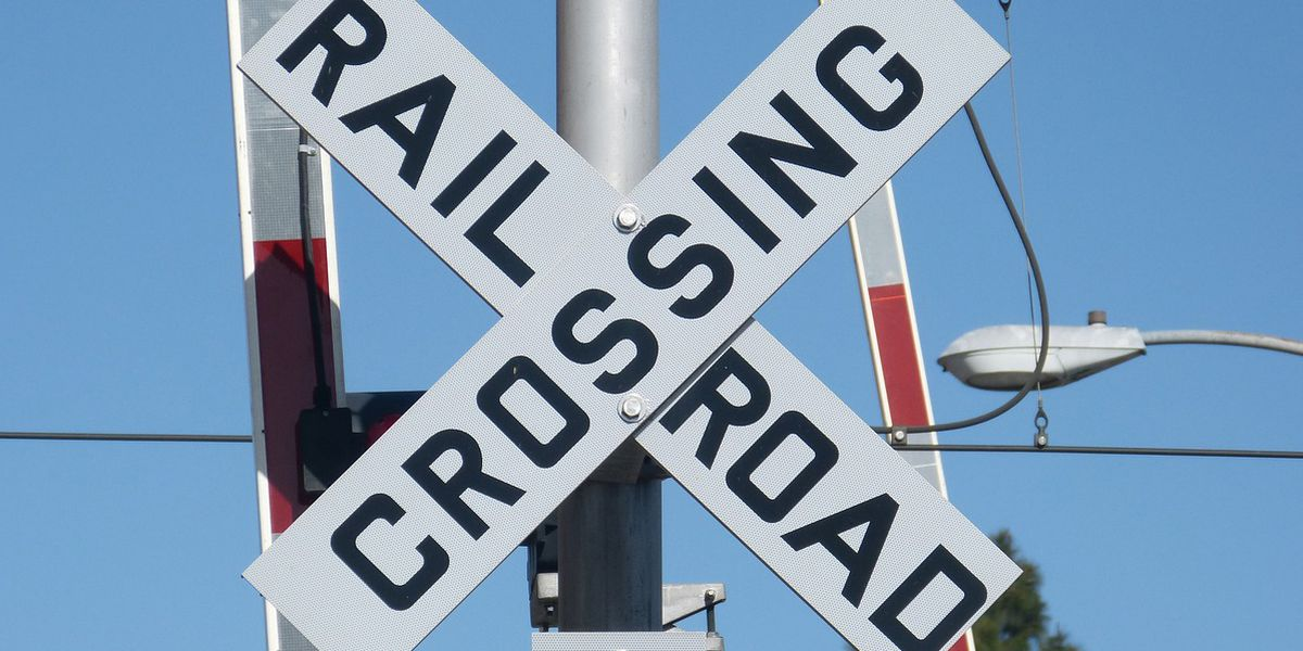 State groups remind public of railroad safety