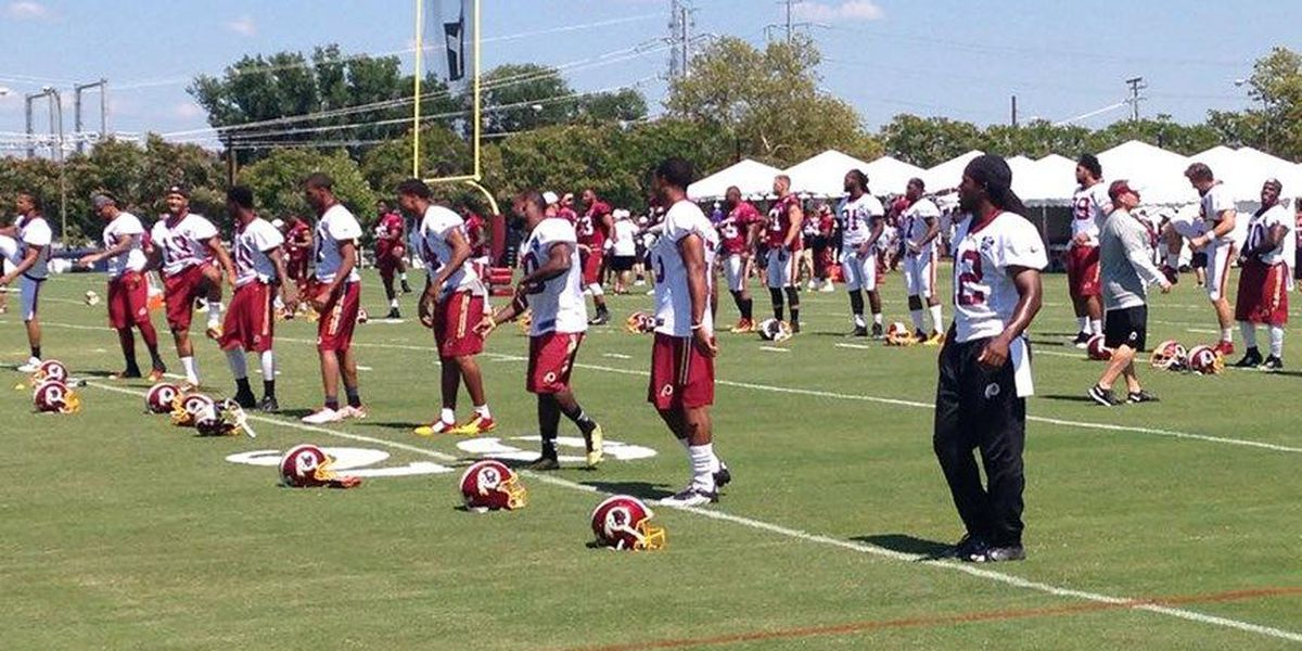 VCU Study: City won't break even on Redskins Training Camp until 2023