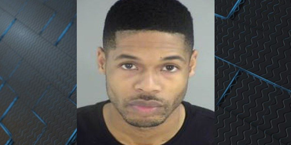 Fort Lee soldier arrested in connection with Henrico rape