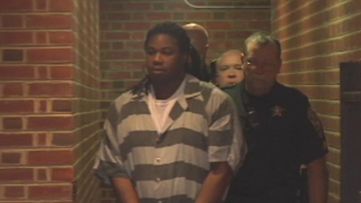 Convicted killer Jesse Matthew diagnosed with cancer; transferred to Sussex State Prison for treatment