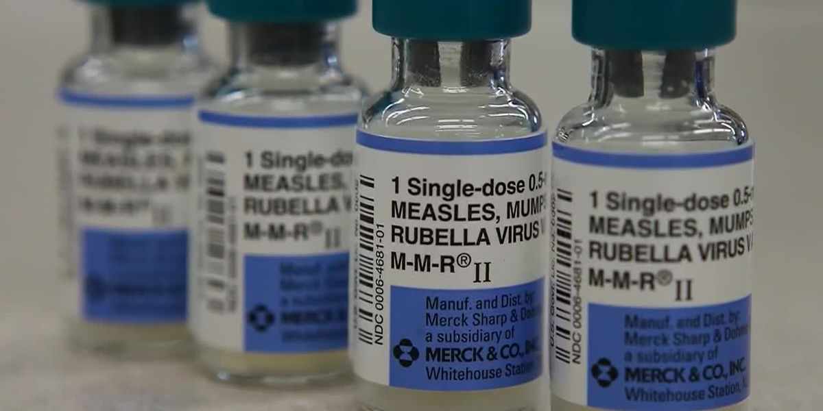 CDC says that measles cases in the USA  surpass 1,000 this year