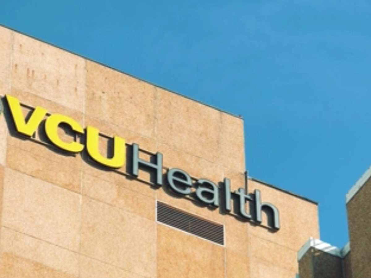 VCU Health accepting letters of encouragement for healthcare workers
