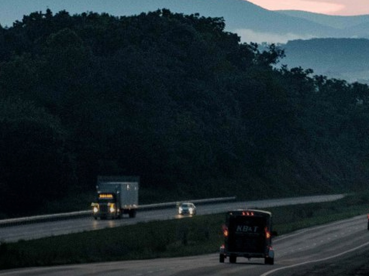 Virginia's air emissions are down significantly. What does that tell us?