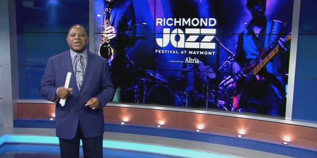 NBC12 Viewpoint: Great music in the RVA this weekend!