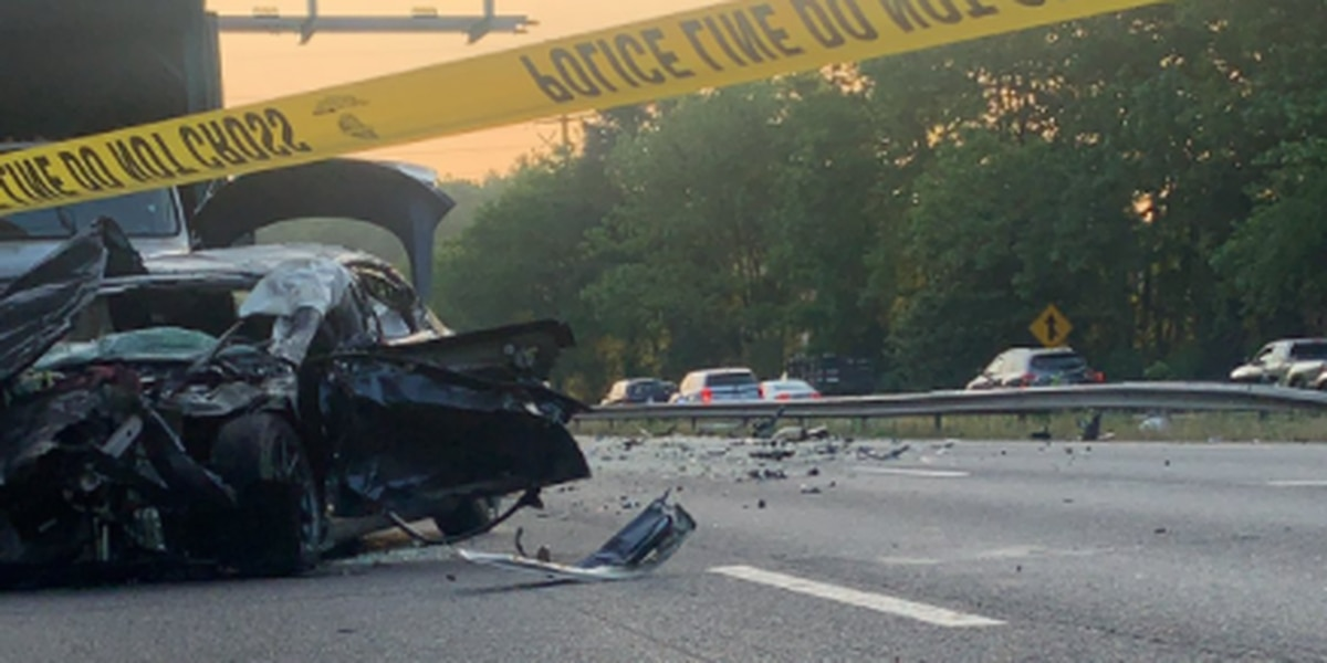 News to Know for May 26: VEC ordered to take action; Deadly I-95 crash update; Record heat, severe storm threat