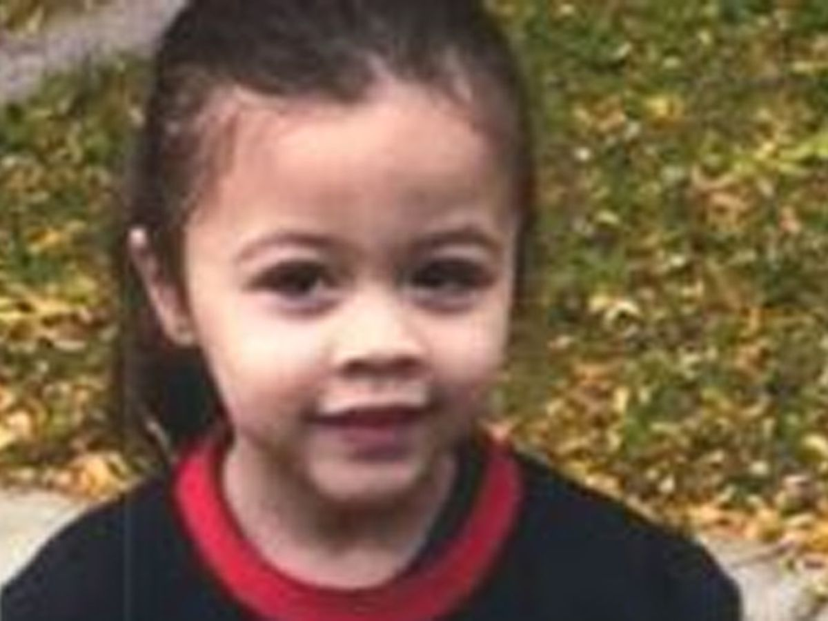Amber alert issued for 2-year-old boy in Mich.