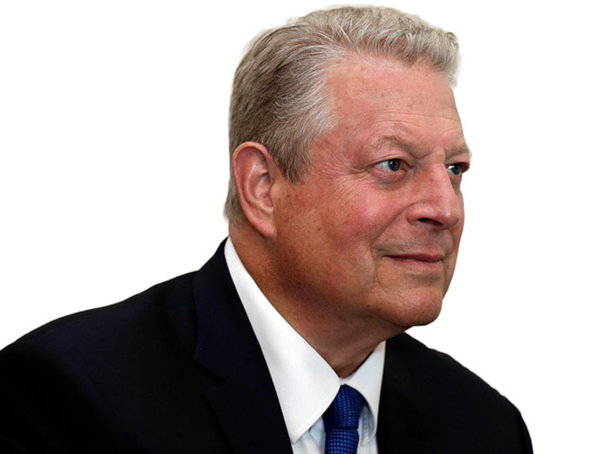 Al Gore to visit Virginia in environmental justice tour