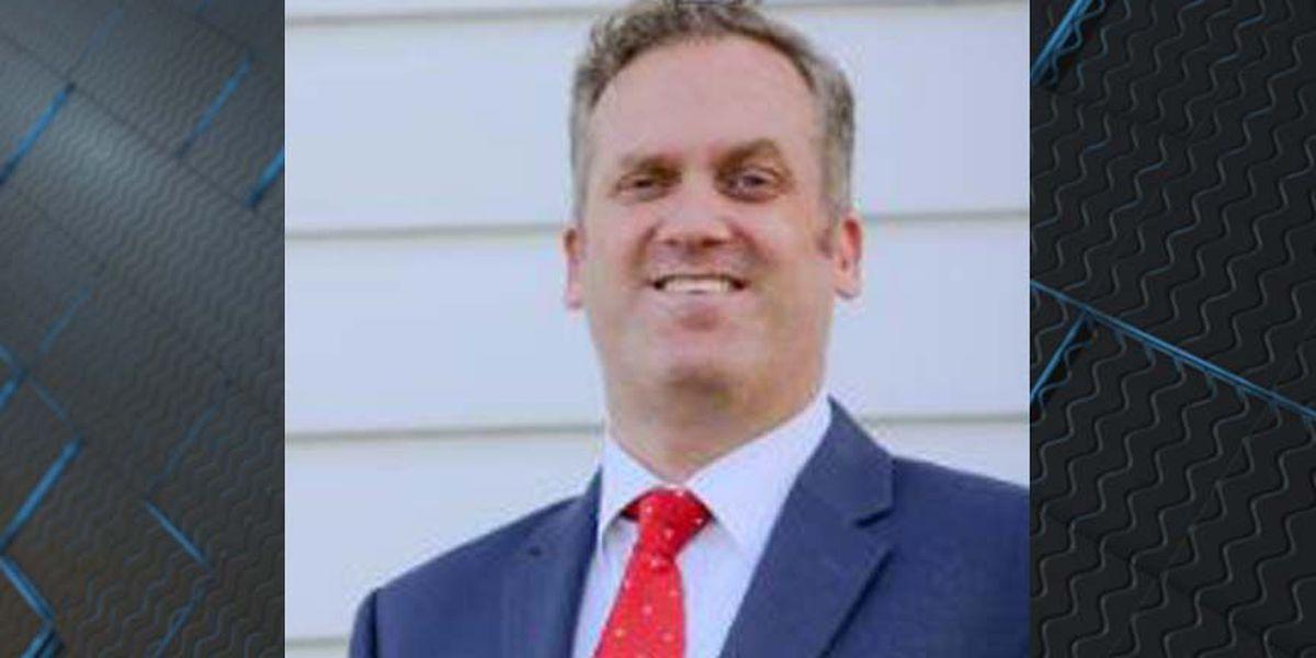 Amelia Schools superintendent fired