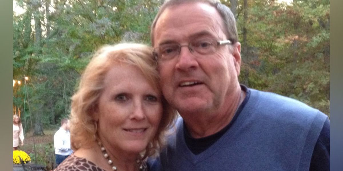 Henrico man honors late wife with school fundraiser