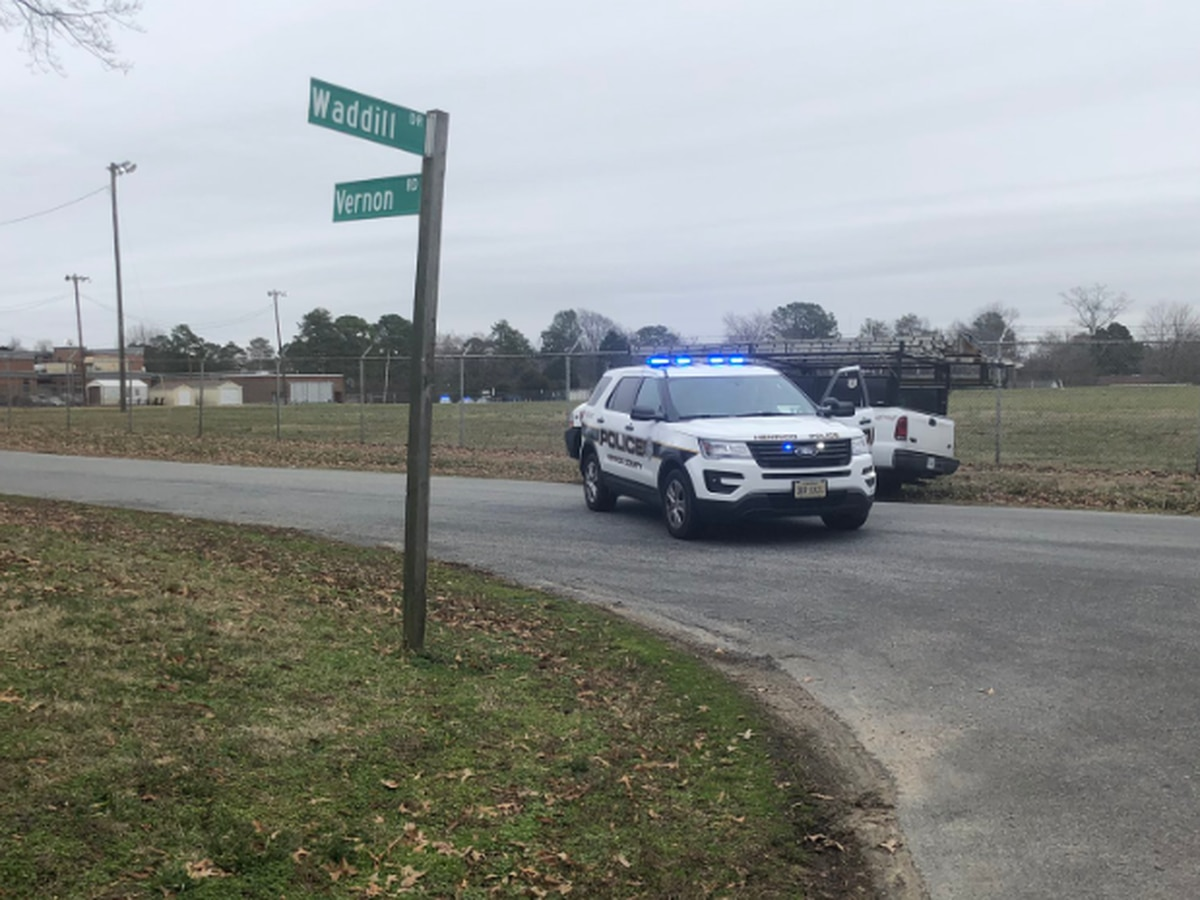 Police: Juvenile charged in false active shooter report at Henrico middle school