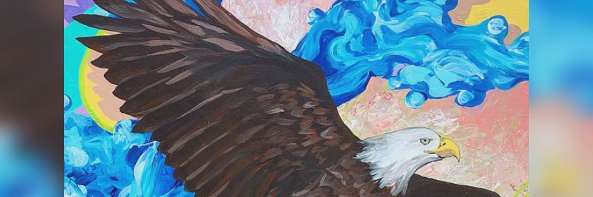 Hopewell artists' works to be displayed on billboards