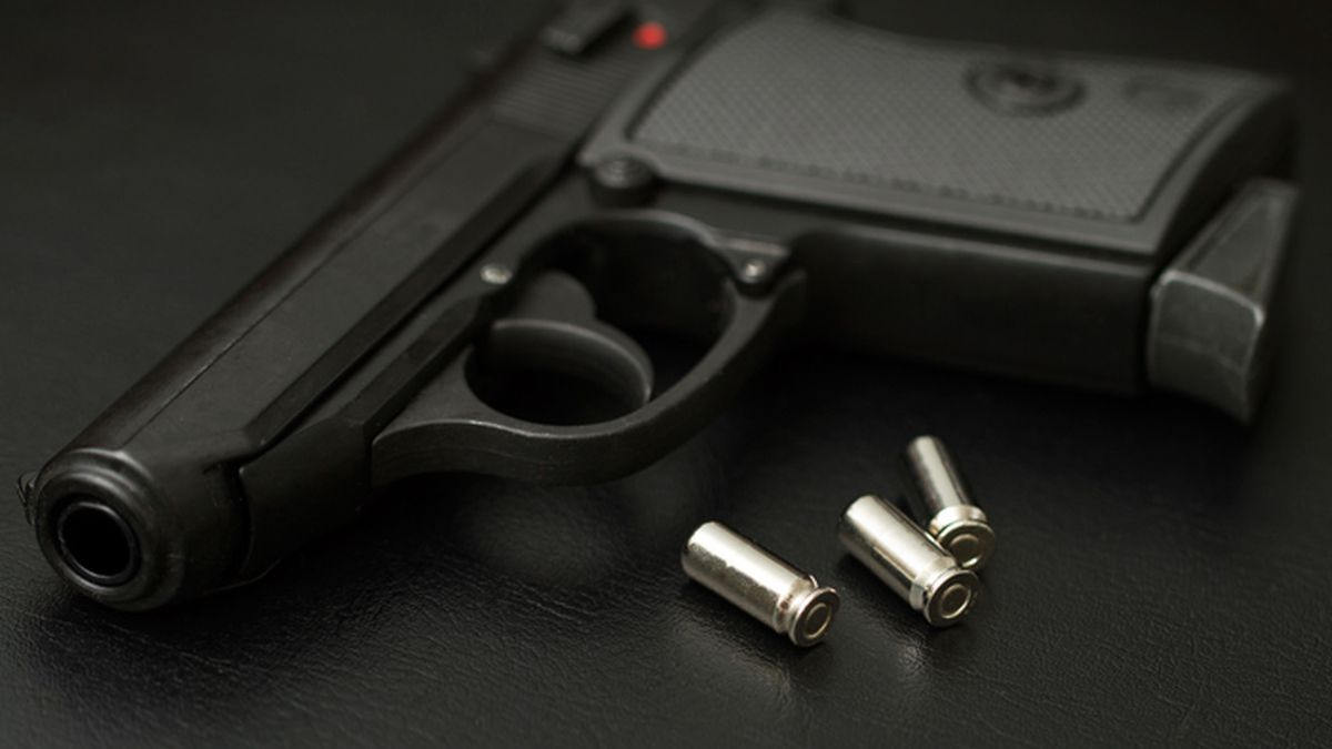 Nearly two-thirds of gun-related deaths in Va. are suicides