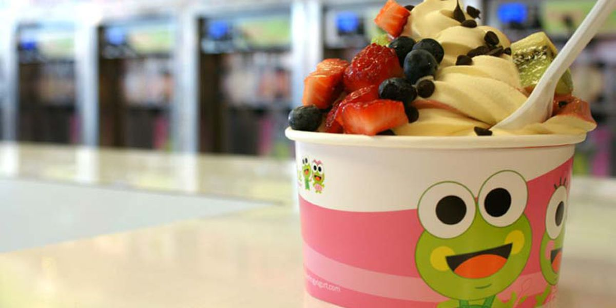 sweetFrog sold to Richmond-based private equity firm