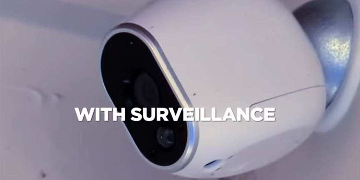12 Investigates: Home security - control your safety