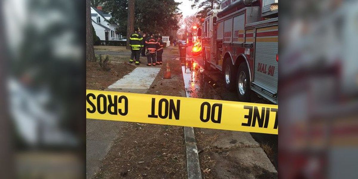 Fire officials: Richmond house fire ruled electrical in nature, family gets out safely