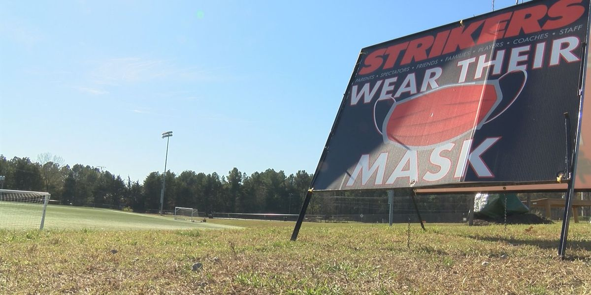 Recreational sports take measures in light of governor's order