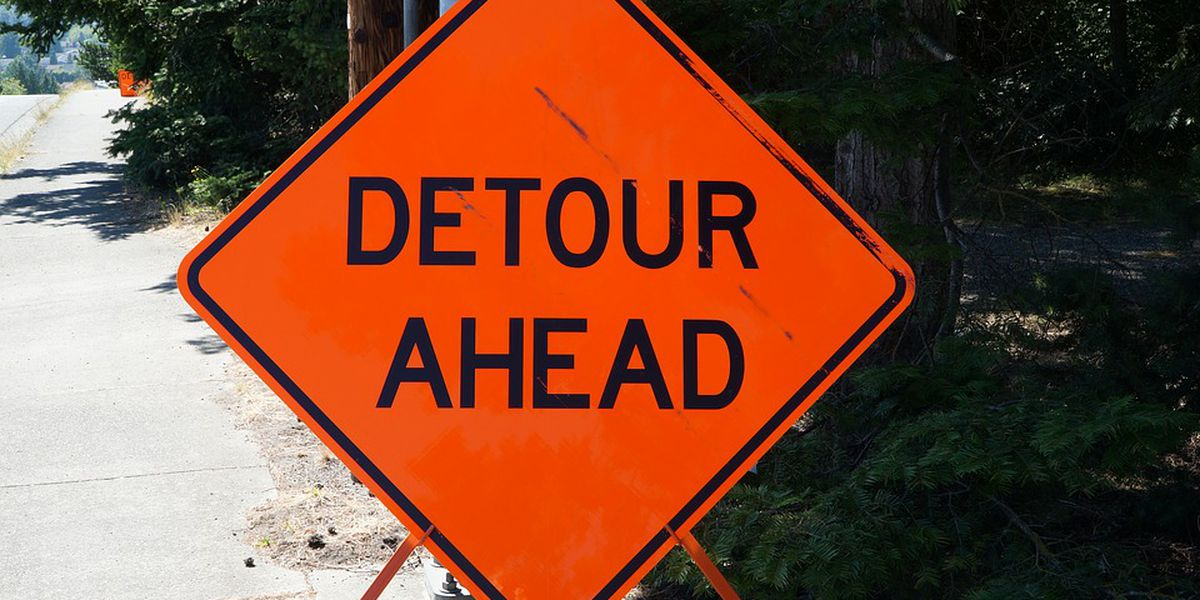 City of Richmond announces street closures, repairs for April 12-16