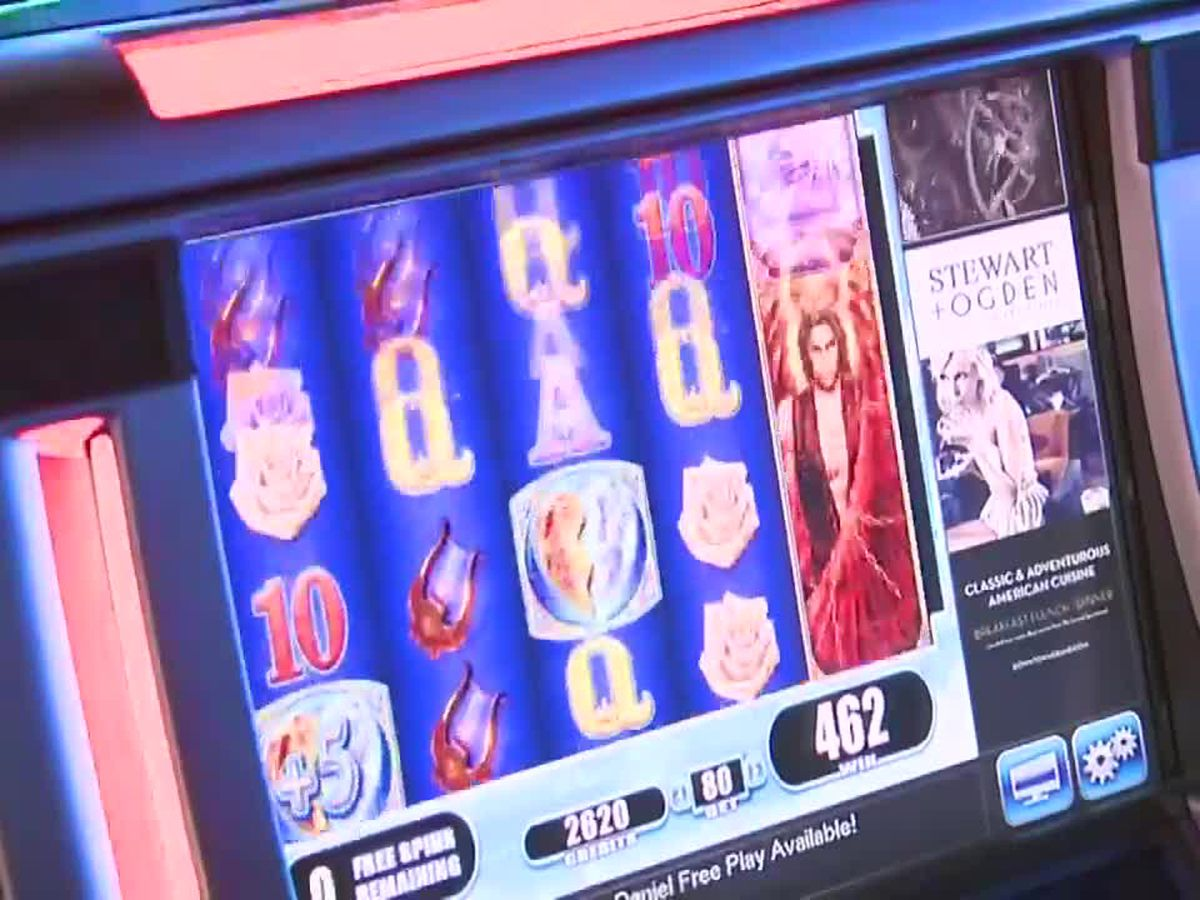 Multiple casino resort proposals made for Richmond