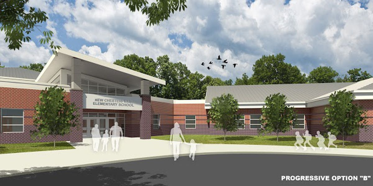 Chesterfield asking for input on Crestwood design