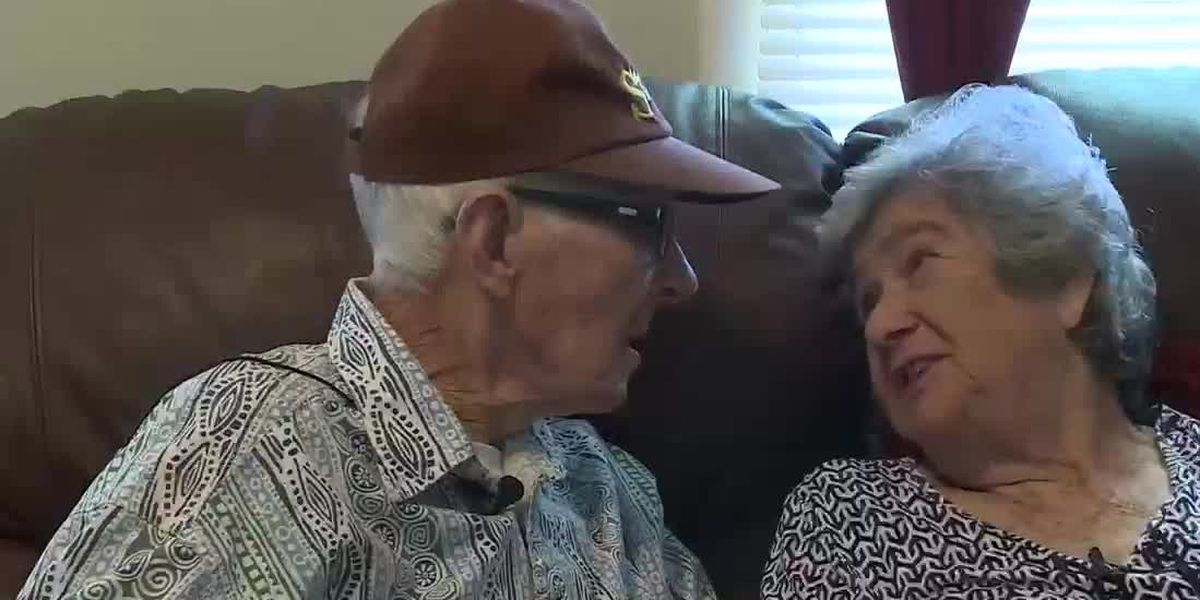 'Til death do us part: husband and wife married for 71 years, die on same day