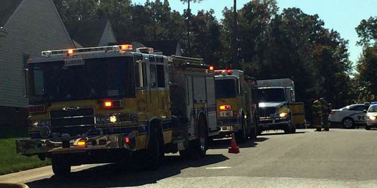 Child badly injured in fire at Midlothian home daycare