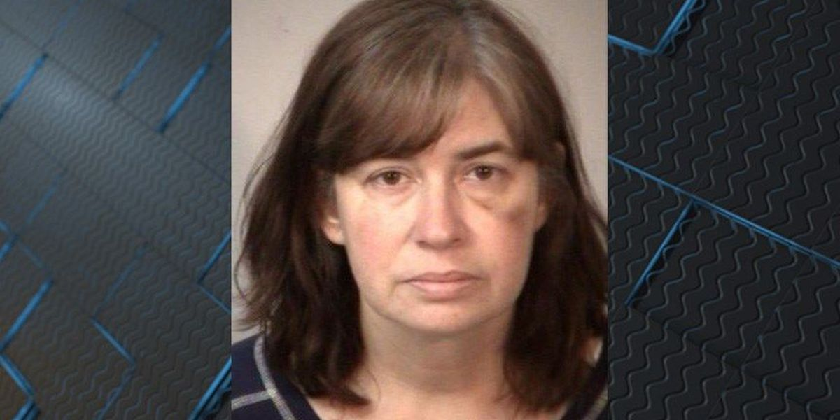 Woman charged after deadly Stafford house fire that killed husband