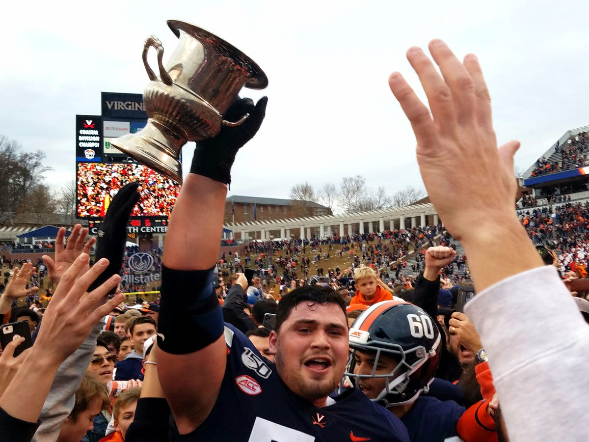 UVA unveils 2020 football schedule; 'Hoos and Hokies play in Week Two