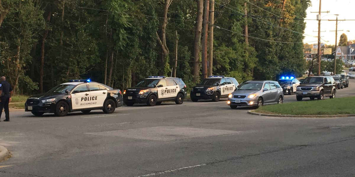 Richmond police investigating shooting death on Westover Hills