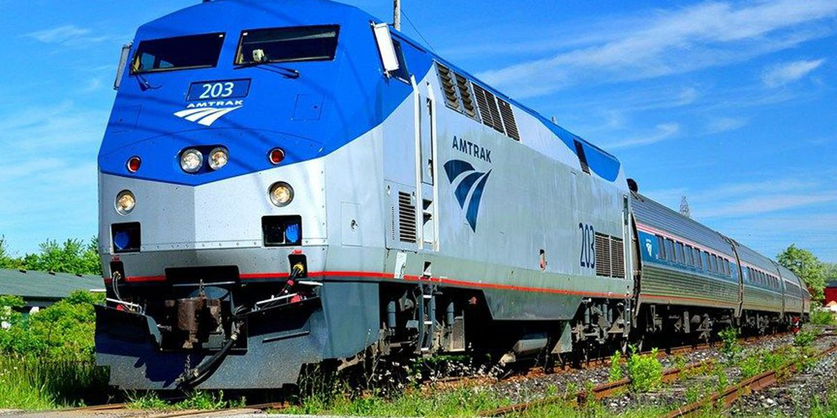 Amtrak slashes prices to D.C.