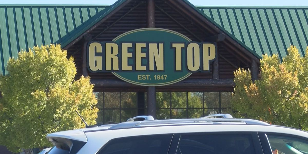 Man shot while getting appraisal for gun at Green Top in Hanover
