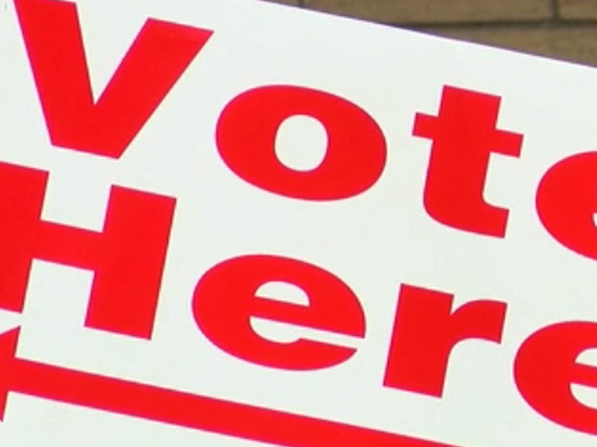 Four new early voting locations open in Chesterfield