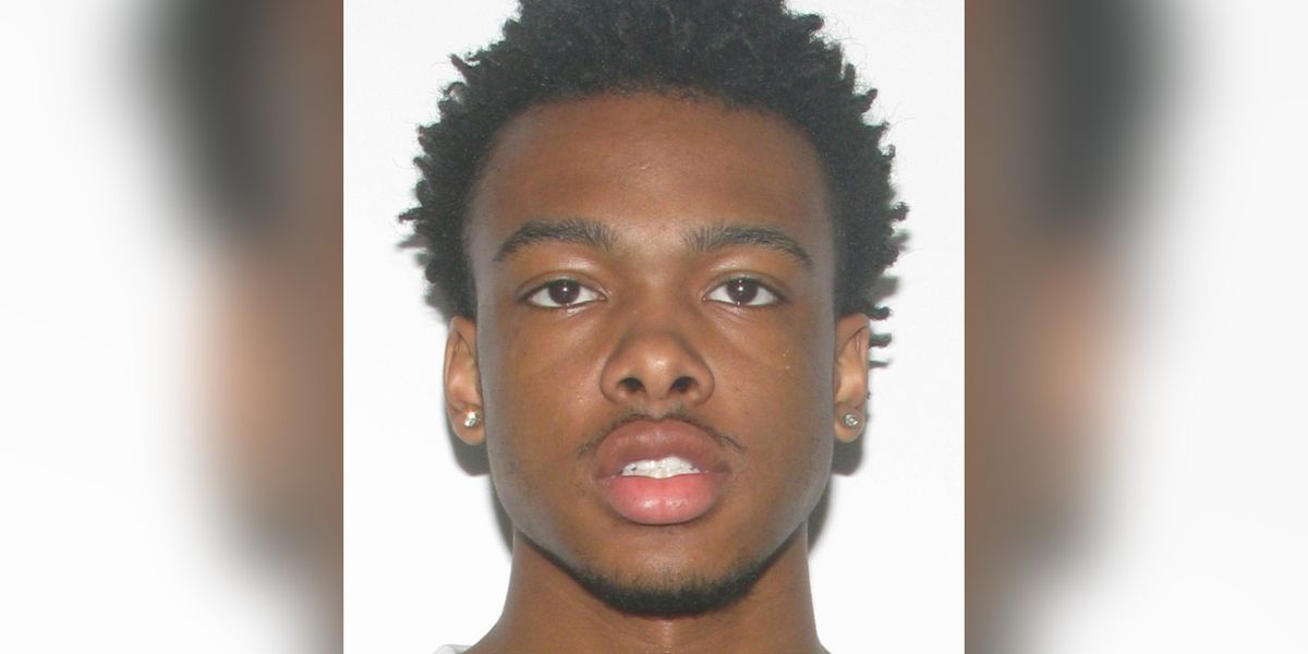 WANTED: Suspect evades Chesterfield police after car chase