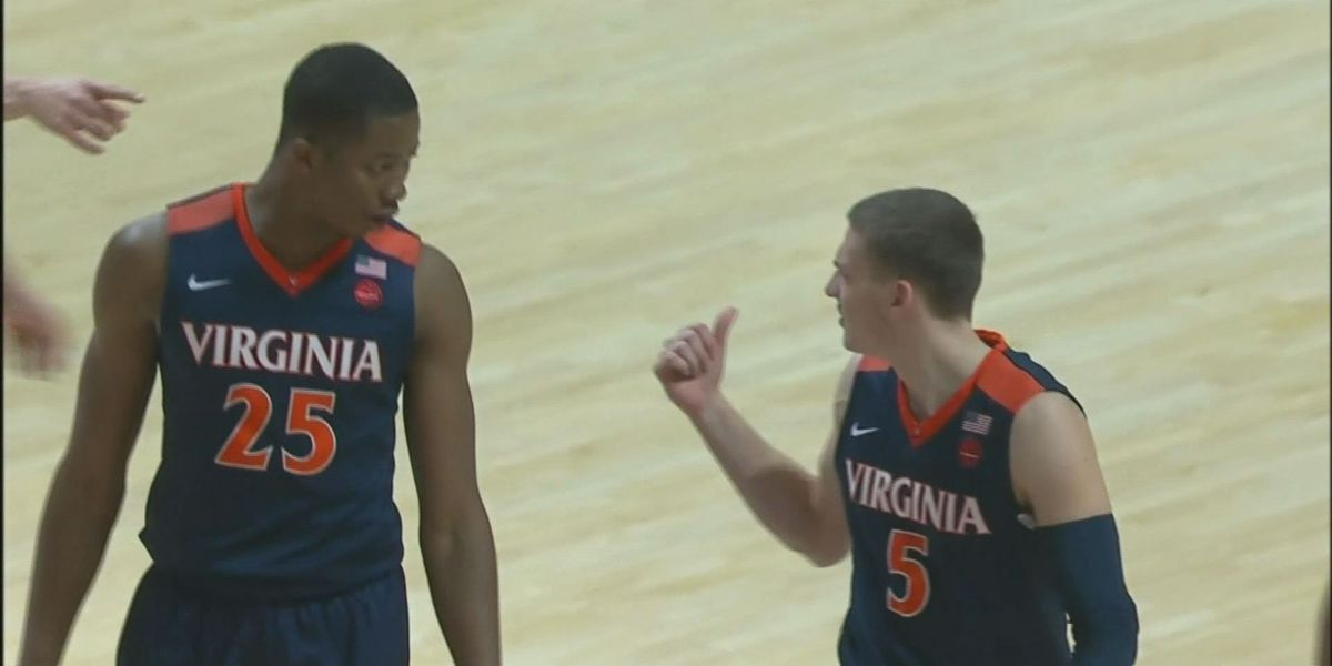 UVA uses defense, balance to blow out Virginia Tech