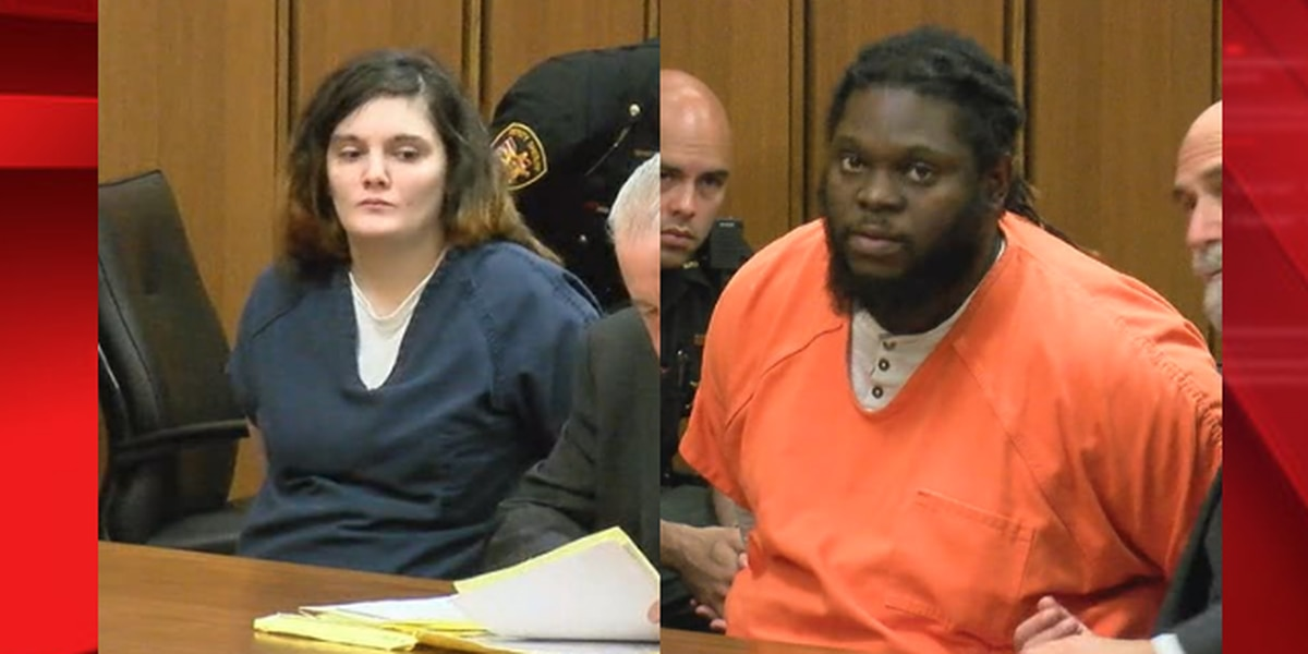 Mother and her then-boyfriend sentenced to 4 years for fatal overdose of 2-year-old boy