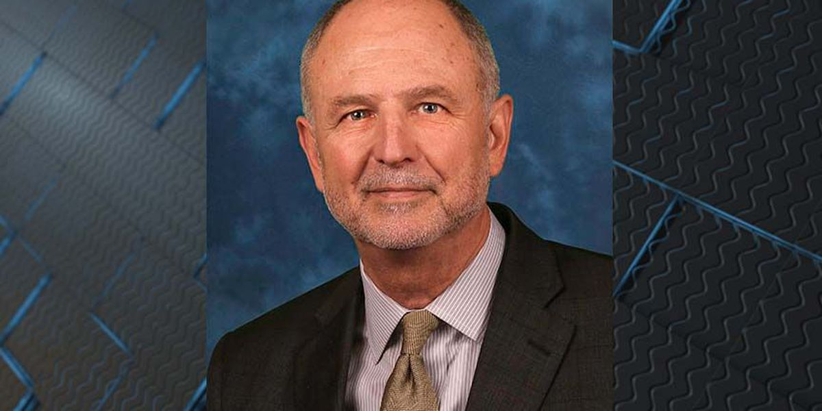 Jack Berry accepts interim position with City of Petersburg