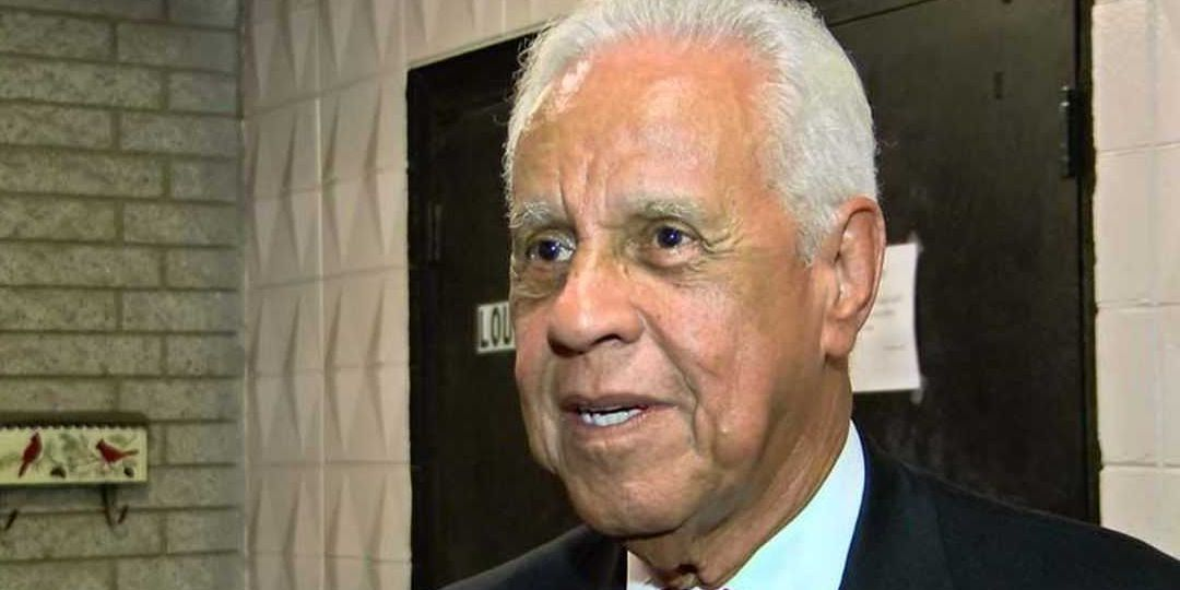 Former VCU student accuses former Gov. Wilder of sexual harassment