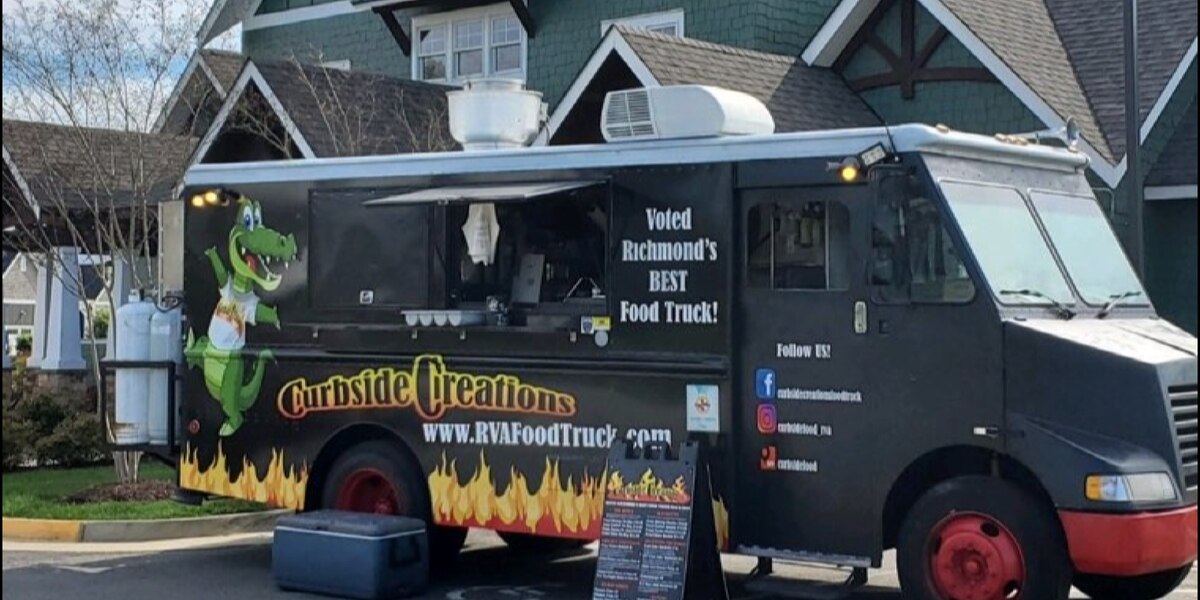 Food trucks moving to neighborhoods to stay afloat during pandemic