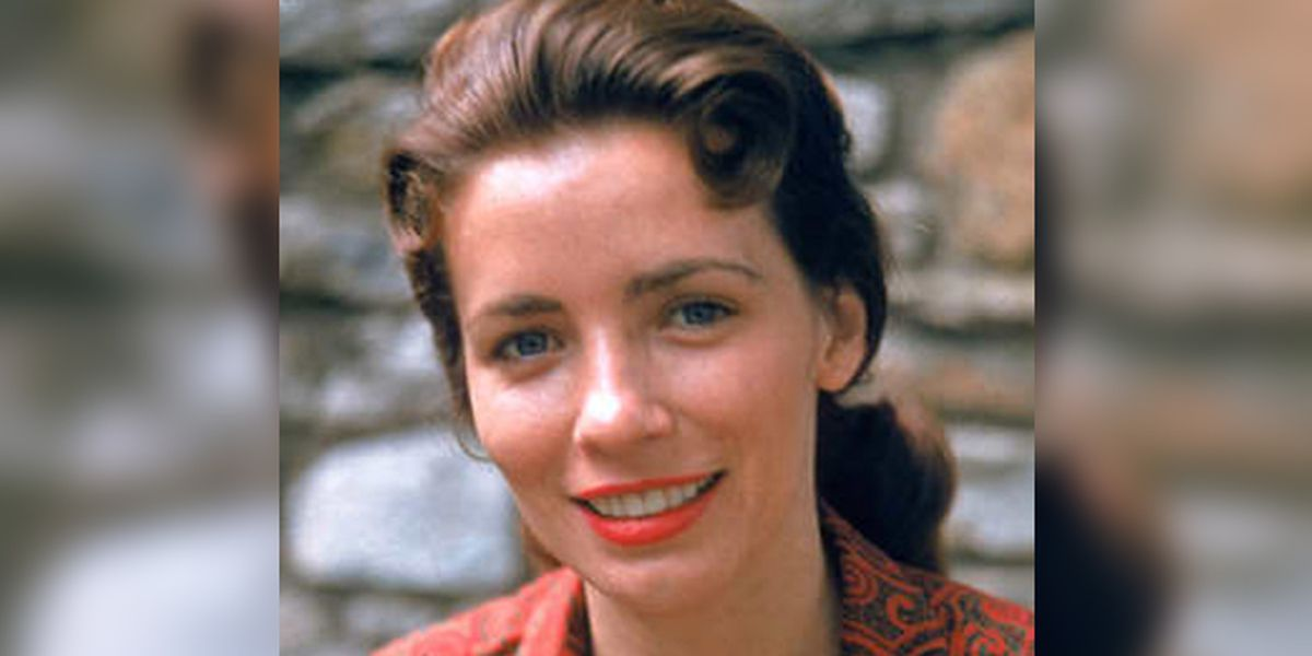 On this day in 1929: June Carter Cash is born