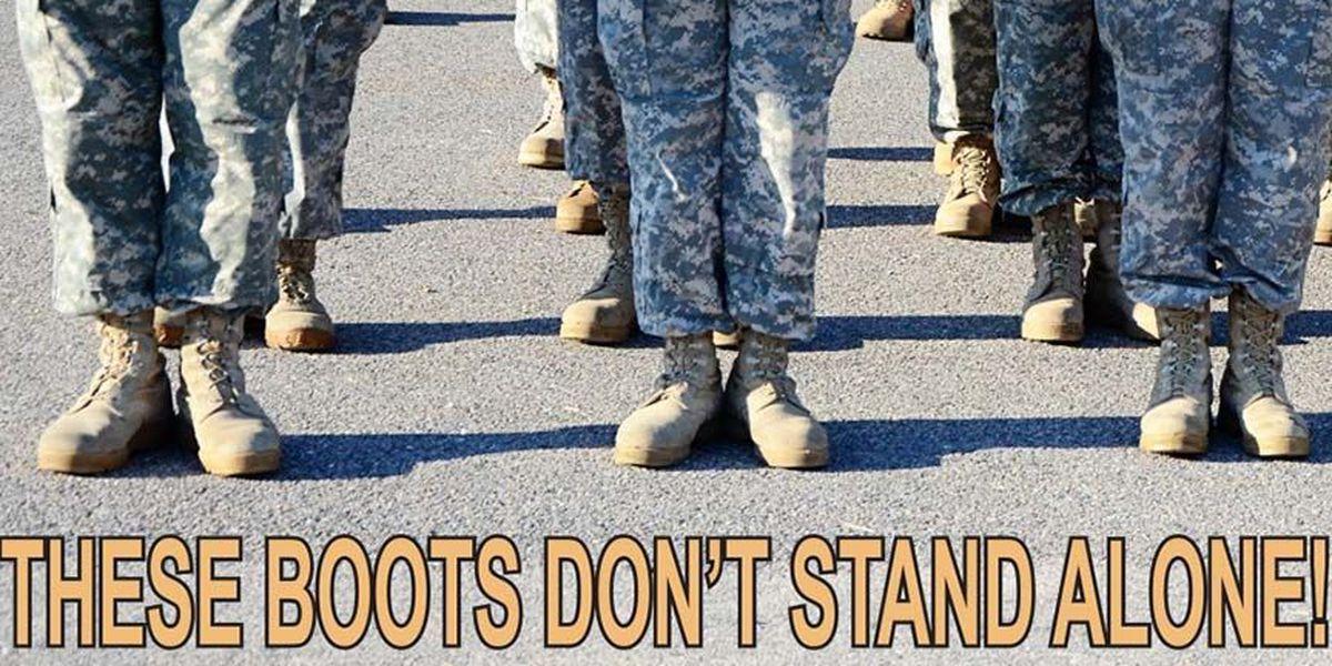Va. National Guard promotes #VaGuardBuddyCheck, suicide prevention