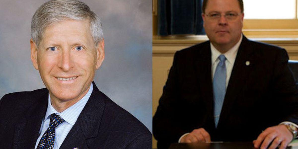 Longtime Republican state lawmakers announce retirements