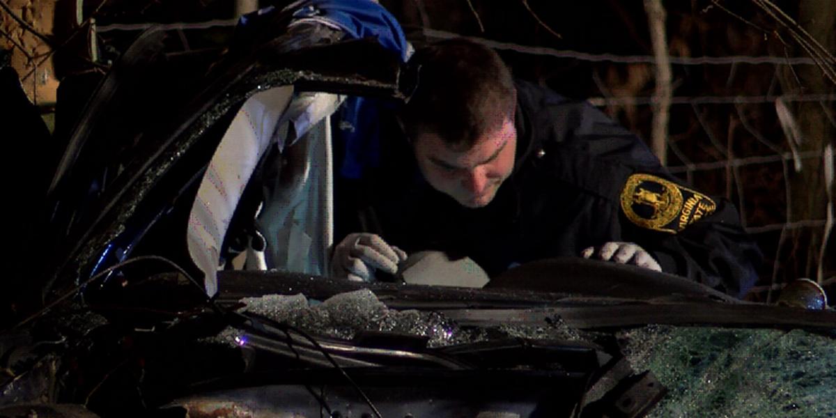 17-year-old killed in crash on I-95 in Hanover