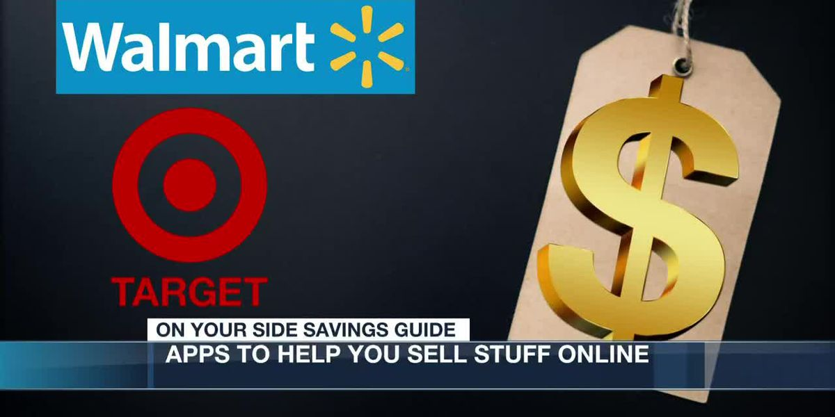 Apps to help with your holiday shopping