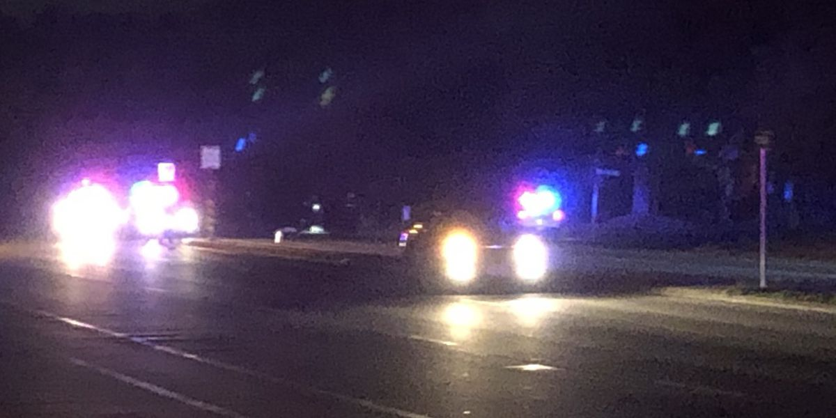 Police identify pedestrian hit, killed in Chesterfield