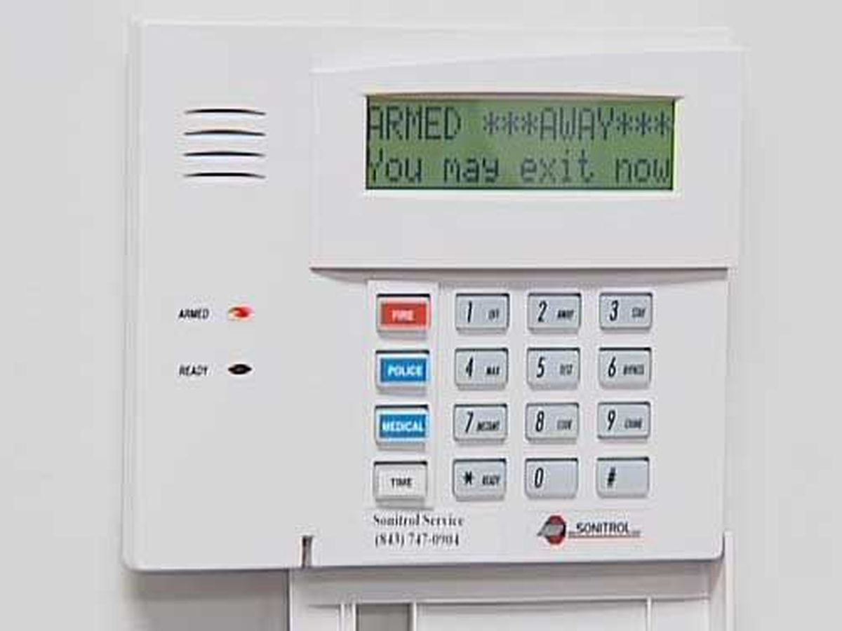 Chesterfield police offering online alarm permit registration