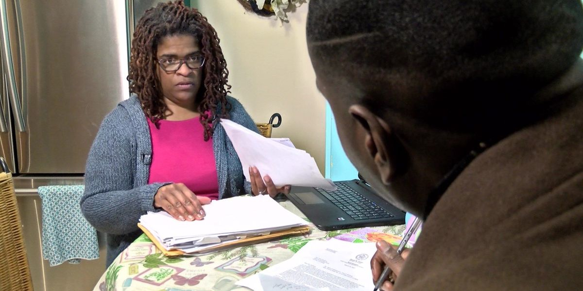 Henrico woman falls victim to identity theft multiple times